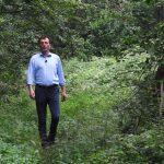 Јул 2016, Зеленгора: Изјава за епизоде ''Босанска голгота'' ТВ серије ''Краљевина Југославија у Другом светском рату''
