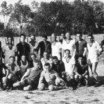 Фудбалска утакмица између Немаца и комуниста у Чачку, пре 22. јуна 1941.