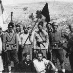 1941. Cvjetičanin is in the middle