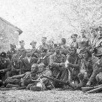Chetniks from Lika