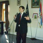 Мој говор у Бирмингему