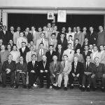 2nd Chetnik Congress, Indiana Harbor