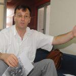Интервју у редакцији ''Вечерњих новости'', 2009. Тема: Калабић