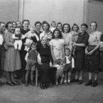 Жене и деца у логору у Немачкој