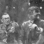 Генерал Дража Михаиловић са енглеским пуковником Вилијемом Бејлијем
