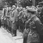 Парада Вермахта и Црвене армије у Брест Литовску, 23. септембра 1939.