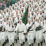 Муџахедини у Босни 1991-1995.
