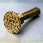 Печатни прстен кнеза Милоша Обреновића