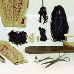 Део свакодневних, употребних предмета са двора кнеза Милоша