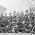 Комитски одред 4. бригаде 1. личког корпуса