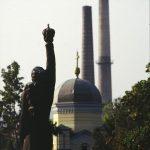 Споменик палим Шумадинцима