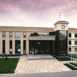 Друга Крагујевачка Гимназије, најмодернија школа у Србији