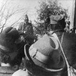 Са прославе у Прањанима, 6. септембра 1944.