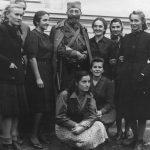 Дража са равногоркама у Модричи, октобра 1944.
