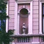 Украси крагујевачких фасада