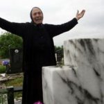 Јецај на гробљу у Братунцу