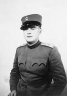 Капетан Бојан Шуштерич, Урошев брат