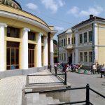 Зграда градске тржнице
