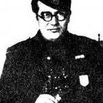 """Један од најпознатијих кољача у """"НДХ"""" - Љубомир Милош, из Босанског Шамца. Јасеновачки логораши памте га по свирепим злочинима које је чинио над заточеницима. После рата успео је да побегне у Аустрију одакле је са групом усташа упао у Југославију 1947. године са циљем извођења диверзантских акција. Ухапшен на Папуку, осуђен на смрт и обешен у Загребу."""