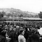 2nd Ravna Gora Corps in 1942. Military oath
