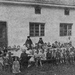 Дечије храничиште у Чачку које је основао Владика Николај