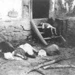 Српска породица коју су Хрвати убили на прагу куће