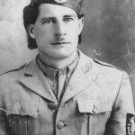 Потпоручник Јанко Кешељ, рођен 1908. у с. Врањска код Билеће. Погинуо од комуниста на Митровдан, 8. новембра 1946. године