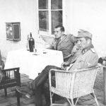 Лубурић у Старој Градишки за време операција на Козари 1942. године