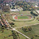 """Градски стадион """"Чика Дача"""""""