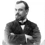Николај Велимировић као студент у Швајцарској