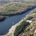 Велико језеро у Шумарицама
