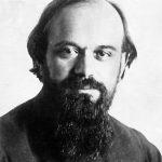 Николај Велимировић као млади јеромонах
