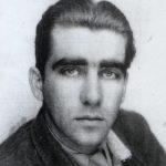 Душан Ђукић, матурант из Белановице, Штаб 501. Преминуо је у Канади 2012. године