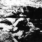 Шумарице, 21. октобар 1941. Група стрељаних грађана