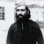 Душан Ђукић у униформи