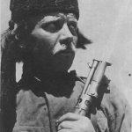 Војник Стево Стевиша Кангрга из Лике