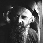 Портрет Владике Николаја Велимировић