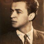 Стојан Стефановић, матурант, Штаб 501. Робијао, преминуо у Београду