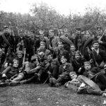 Околина Чачка, 1943.
