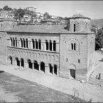 Манастир Света Софија Охридска