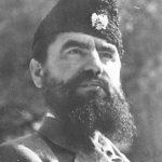 Војвода (мајор) Момчило Ђујић, командант Динарске четничке дивизије