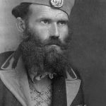 Комнен Ковач, стрељан од комуниста 1946. у Љубомиру код Билеће