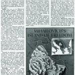 Друга страница чланка у ''Тајму''