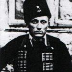 Бранислав Ђукић у униформи