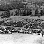 2nd Ravna Gora Corps in 1944