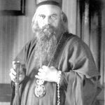 Владика Жички Николај, 1934. године