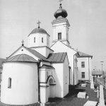 Манастир Војиловица