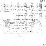 Скица моста код Мокре Горе, срушеног од стране четника 29. септембра 1943. године. Тога дана четници су код Мокре Горе срушили четири моста, започињући велику офанзиву против Немаца и усташа у правцу Сарајева и Јадранског мораСкица моста код Мокре Горе, срушеног од стране четника 29. септембра 1943. године. Тога дана четници су код Мокре Горе срушили четири моста, започињући велику офанзиву против Немаца и усташа у правцу Сарајева и Јадранског мора