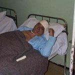 Збринути рањеници у болници