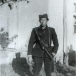 Потпоручник Милорад Којић, командант Колубарске бригаде, веза са београдским илегалцима. Погинуо је у Босни са млађим братом, а старији брат је стрељан на Јајинцима 1942. године